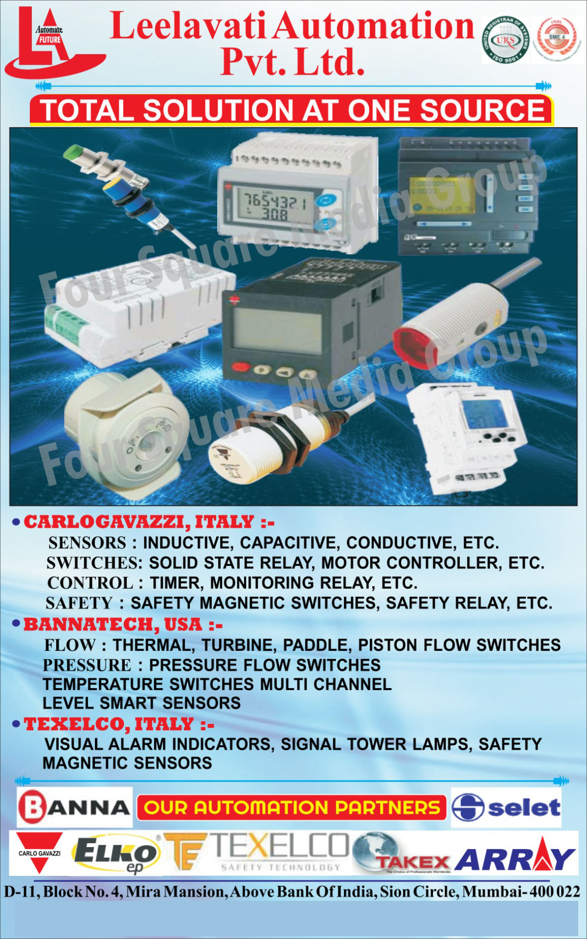 Inductive Sensors Capacitive Conductive Solid State Relay Switch Switches Motor Controller