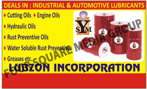 Hydraulic oil, cutting oil, rust preventive oil, engine oil, gear oil , greases, Automotive Lubricants, Industrial Lubricants, Car Care Products, Motorcycle Care Products, Bike Care Products, Engine Flush, Oil Treatment Additives, Automotive Under Body Coatings, Automotive Under Body Polishes, Automotive Underbody Coatings, Automotive Underbody Polishes, Fuel Injector Cleaner