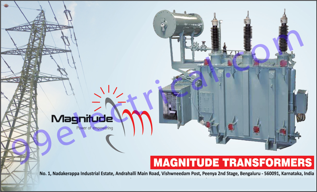 Power Transformers,Transformers, Oil Cooled Power Transformers, Electrical Products, Dry Transformers, Distribution Transformers, Converter Transformers, Mobile Substation Transformer, Furnace Transformer, Motor Starting Transformers