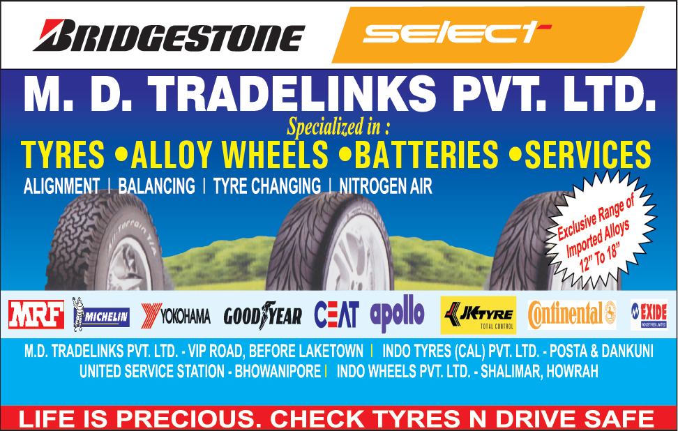 Tyres | Alloy Wheels | Automotive Battery | Tyre Changing | Alloy ...