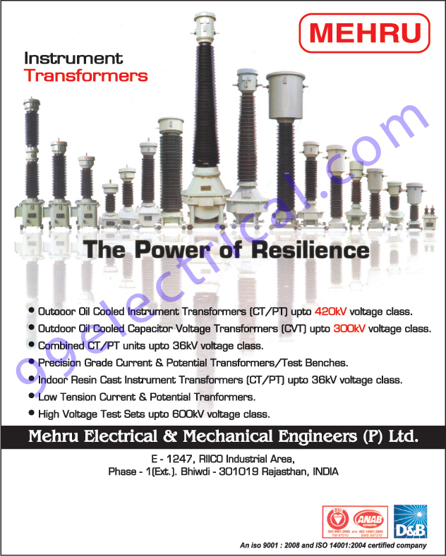 CT transformer, Current Transformers, PT transformer, Potential Transformers, CVT transformer, Instrument Transformers, Transformers, Electrical Products, Oil Cooled Instrument Transformers, Electromagnetic Voltage Transformers, Resin Cast Transformers, Combined CTPT Units, High Voltage Test Sets,Capacitor Voltage Transformers
