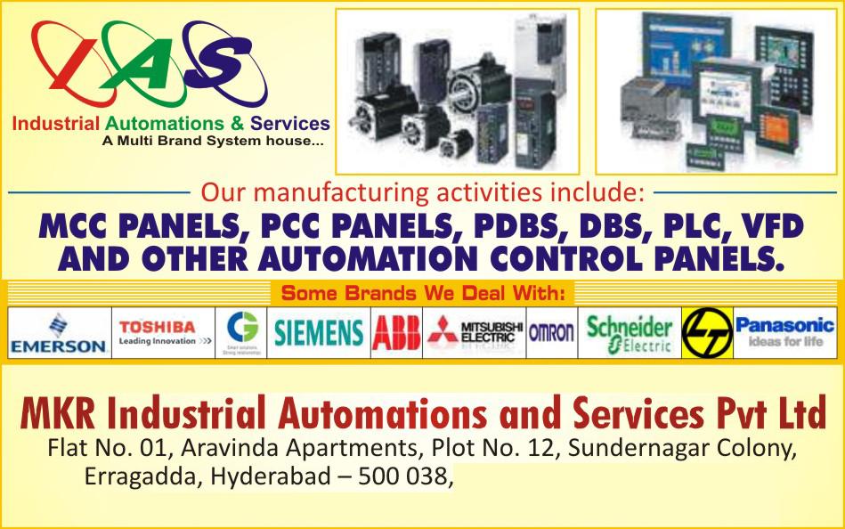 MCC Panels, PCC Panels, PDBS Panels, DBS Panels, PLC Panels, VFD Panels, Automation Control Panels,