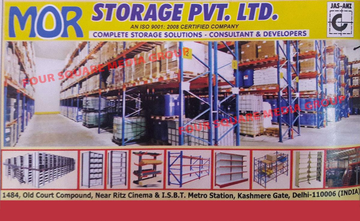 Storage Solutions, Racks, Storage Racks, Storage Racks