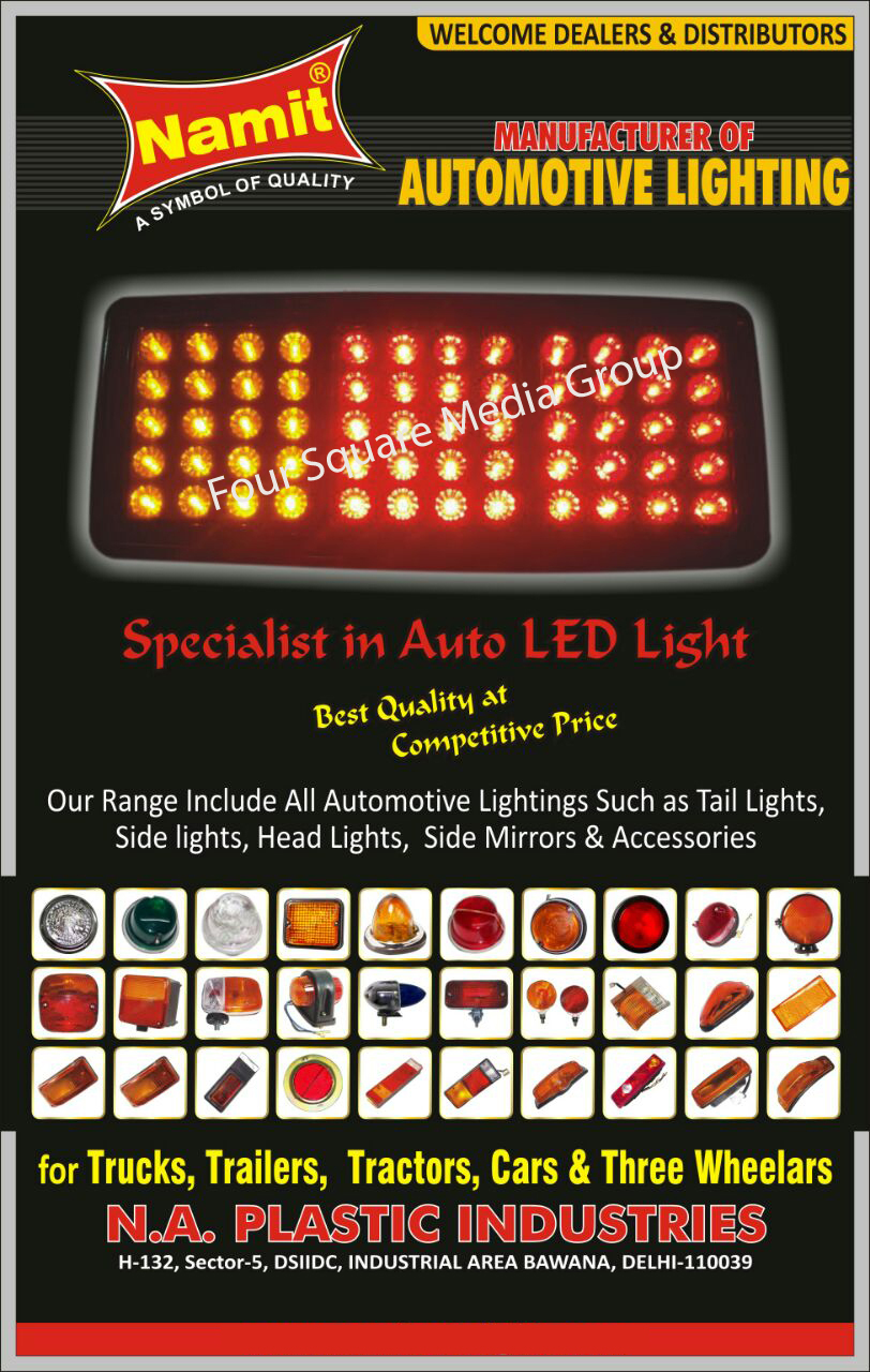 Truck Lights, Trailer Lights, Tractor Lights, Car Lights, Three Wheeler Lights, Automotive Lights, Truck Led Lights, Trailer Led Light, Tractor Led Lights, Car Led Lights, Three Wheeler Led Lights, Truck Tail Lights, Trailer Tail Lights, Car Tail Lights, Three Wheeler Tail Lights, Truck Side Lights, Trailer Side Lights, Trailer Head Lights, Tractor Head Lights, Car Head Lights, Three Wheeler Head Light, Truck Side Mirrors, Trailer Side Mirrors, Tractor Side Mirrors, Car Side Mirrors, Three Wheeler Side Mirror, Automotive Accessories, Truck Accessories, Trailer Accessories, Tractor Accessories, Car Accessories, Three Wheeler Accessories,Truck Front Lights, Car Front Lights, Three Wheeler Front Lights, Car Back Lights, Trailer Back Lights, Bus Back Lights, Truck Back Lights, Earthmover Lights, Emergency Vehicle Lights, Reflex Reflectors, Truck Side Indicator Lights, Universal Side Indicators, Auto lights, Tail lights, Plastic reflector, Automotive Mirror, Side Mirrors