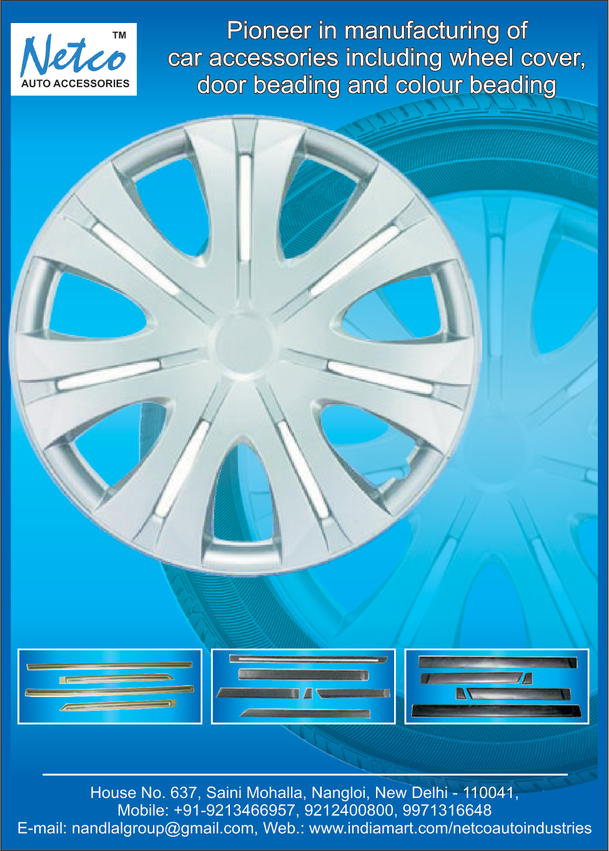 38b626896 Automotive Accessories