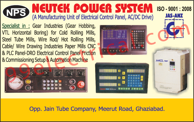 Electrical Control Panels, AC Drive, DC Drive,Electrical Products, Automation Machine, Electrical Control Panel, Wire Hot Rolling Mills, Wire Cold Rolling Mills, Steel Tube Mills, CNC Control Panels, Senumeric Control Panel, Hust CNC Controller, Digital Read Out Systems