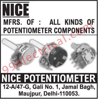 Potentiometer Components,Electrical Meter Component, Meter Components, Electronic Potentiometer, Rotary Potentiometer, Precision Potentiometer, Multiturn Potentiometer