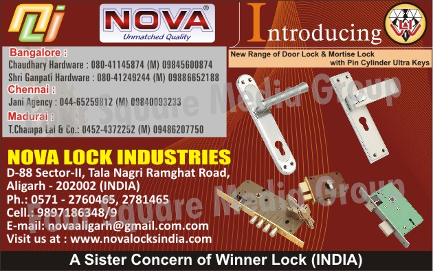Door Lock With Pin Cylinder Ultra Keys, Mortise Lock With Pin Cylinder Ultra Keys,Baby Latch, Cylinderical Dead Locks, Cylinderical Mortice Locks, Iron Mortice Locks, Locks, Mortice Locks, Door Locks, Lever Mortice Locks, Mortice Handles, Door Stoppers