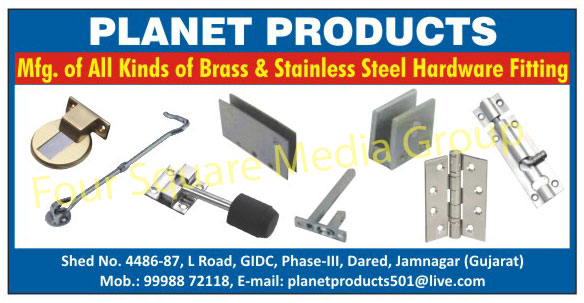 Brass Hardware Fittings, Stainless Steel Hardware Fittings