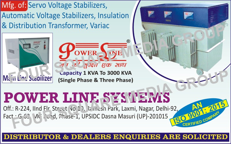 Electrical Products, Stabilizers, Voltage Stabilizer, Automatic Voltage Stabilizers, Industrial Manual Three Phase Stabilizer, Variac Main Line Stabilizer,Industrial Manual 3 Phase Stabilizer, Dimmer, Isolation Transformers, Electric Transformers, Servo Motors, Digital Stabilizers, Laminated Core, Online UPS, Servo Voltage Stabilizers, Single Phase Servo Voltage Stabilizers, Three Phase Servo Voltage Stabilizers