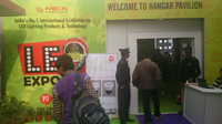 LED Expo 2013, Mumbai