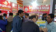 Led Expo 2016, New Delhi