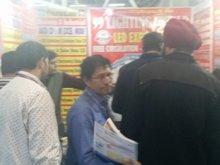 LED Expo 2018, Noida