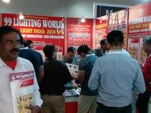 Light India 2018, New Delhi