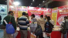 Printpack India - 2017, Greater Noida