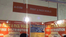 Print Pack India - 2013, Greater Noida