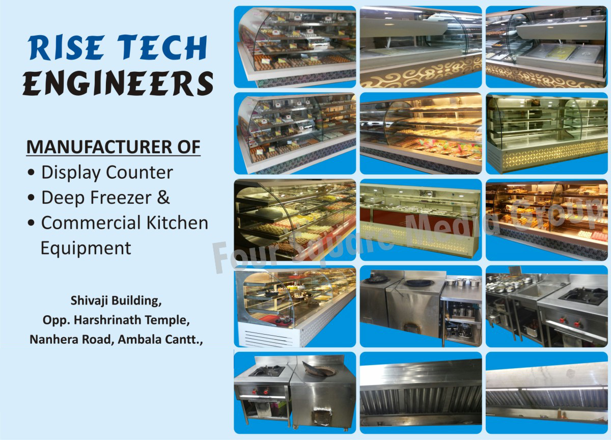 Steam Cooking Systems | Display Counters | Semi Automatic Chapati ...