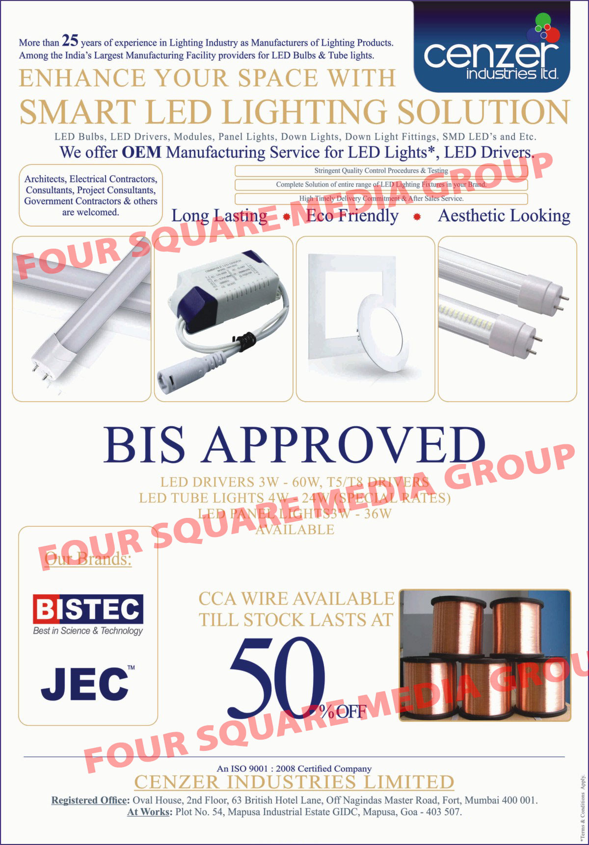 Led Lights, Led Bulbs, Led Flood Lights, Led Panel Lights, Led Down