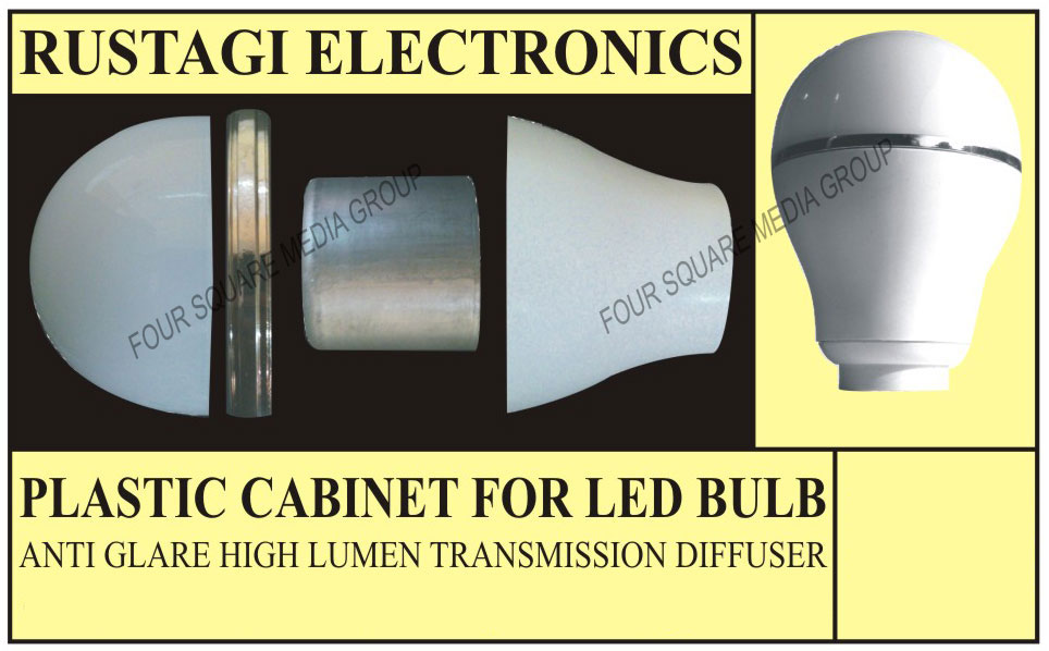 Led Bulb Plastic Cabinet,Led Products