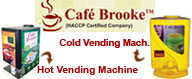 S.K. Cafe Brooke Hots Pvt. Ltd.
