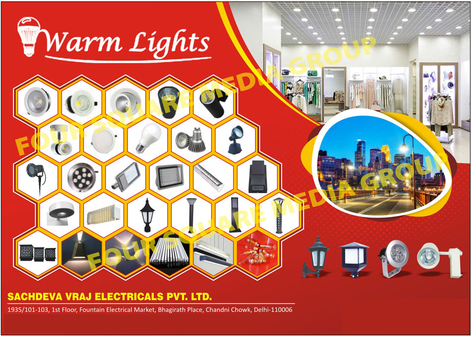 Led Lights, COB Lights, Led Panel Lights, Led Flood Lights, Led Track Lights, Led Tube Light Housings, Led SKD, COB Chips, SMD Leds, Led Drivers, Customized Indoor Led Drivers, Customized Outdoor Led Drivers, Customised Indoor Led Drivers, Customised Outdoor Led Drivers