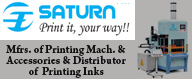 Saturn Tampondruck India Pvt Limited