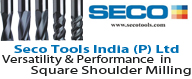 Seco Tools India (P) Ltd
