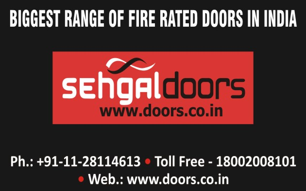 Fire Rated Doors, Fire Doors