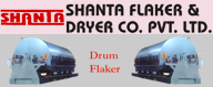 Shanta Flaker & Dryer Co. Pvt. Ltd.