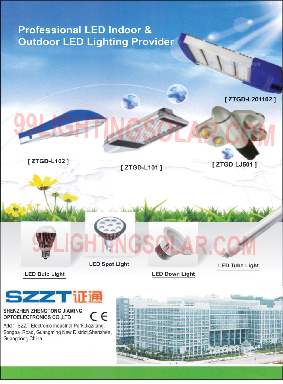 Led lights, Led Indoor Lights, Led Outdoor Lights, Led Bulb Lights, Led Spot Lights, Led Down Lights, Led Tube Lights