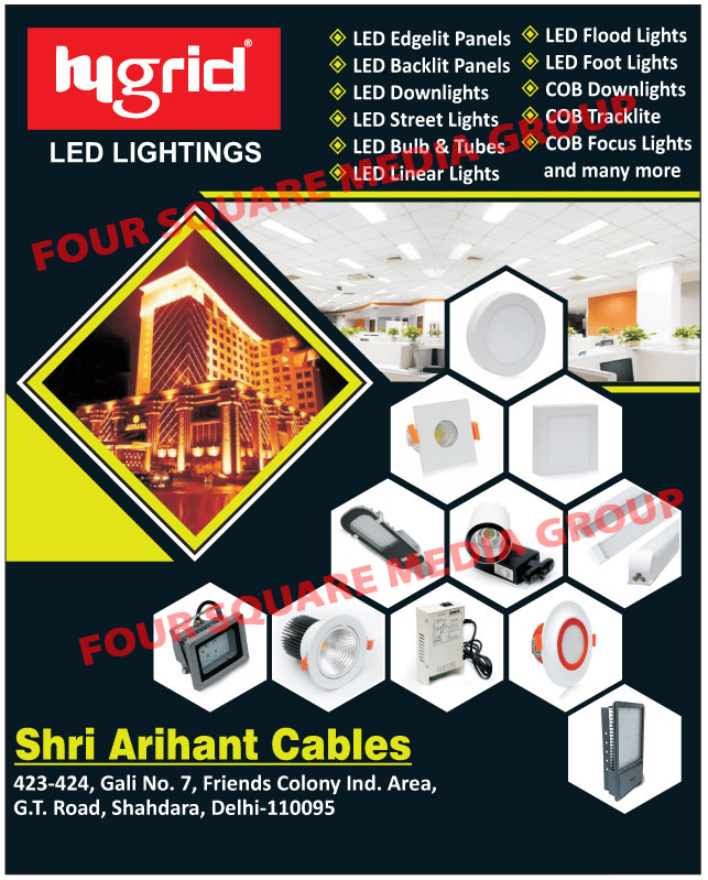Led Panels, Led Panel Lights, Led Edgelit Panels, Led Backlit Panels, Led Lights, Led Down Lights, Led Street Lights, Led Bulbs, Led Tube Lights, Led Linear Lights, Led Flood Lights, Led Foot Lights, COB Down Lights, COB Track Lights, COB Focus Lights