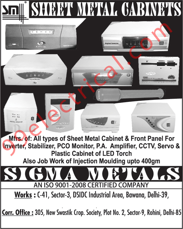 Sheet Metal Cabinets, Inverter Front Panels, Stabilizer Front Panels, Front Panels, PA Amplifier Front Panels, CCTV Front Panels, Servo Front Panels, Led Torch Plastic Cabinets, Inverter Sheet Metal Cabinets, Stabilizer Sheet Metal Cabinets, heet Metal Cabinets, PA Amplifier Sheet Metal Cabinets, CCTV Sheet Metal Cabinets, Servo Sheet Metal Cabinets, Injection Moulding Job Works,Electrical Cabinet, Inverter Cabinet, Stabilizer Cabinet, PCO Monitor Cabinet, PA Amplifier Cabinet, CCTV Cabinet, Servo Cabinet, Led Torch Cabinet, Injection Moulding Work, Cabinets