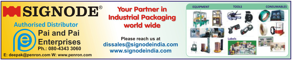 E Commerce Packaging Solutions, Plastic Straps, Stretch Wrapping Films, Inbox Cushioning, Transit Worthy Pack
