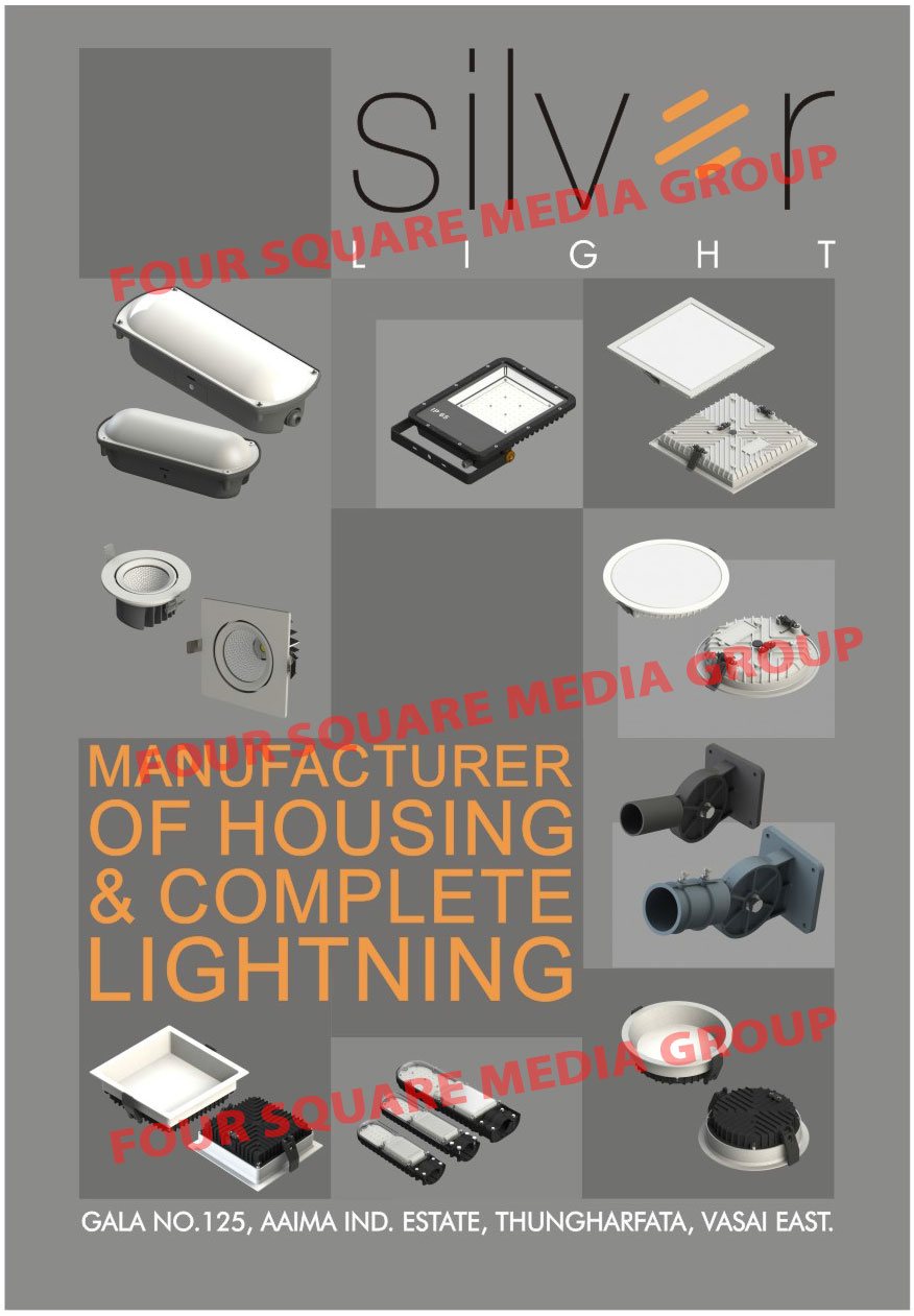 Led Housings, Led Lights, Flood Lights, Street Lights, Down Lights, Led Bulbs, Led Bulb Housing, Street Light Housing, Down Light Housing, Flood Light Housing, Panel Lights, Panel Light Housing