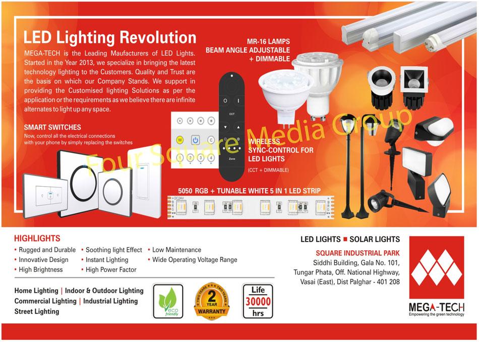 Led Lights, Solar Lights, Home Lights, Indoor Lights, Outdoor Lights, Commercial Lights, Industrial Lights, Street Lights