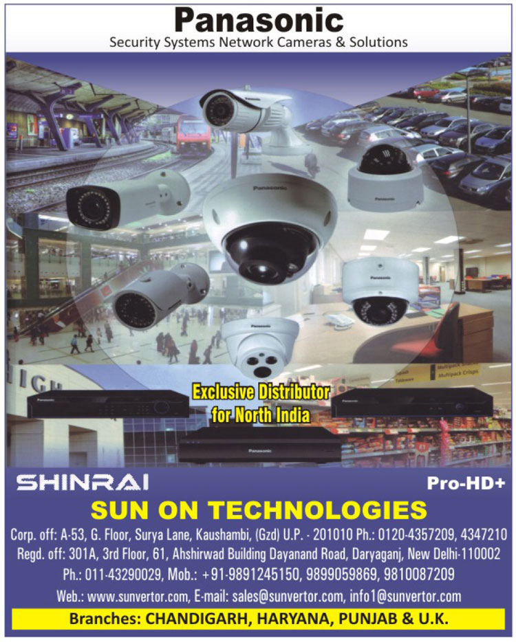 CCTV Cameras, Security System Networking Cameras, Security System Network Solutions