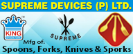 Supreme Devices (P) Ltd