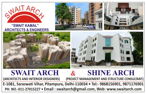 Architect Designers, Interior Designers, Project Management Consultants, Project Structure Consultants