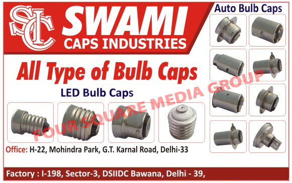 Led Bulb Caps, Automotive Bulb Caps, Sanitary Caps, Brass Caps for Led Automotive Bulbs, Stainless Steel Caps For Led Automotive Bulbs, Aluminium Caps For Led Automotive Bulbs, Brass Washers,  Brass Caps for H5 Led Automotive Bulbs, Stainless Steel Caps For H5 Led Automotive Bulbs, Aluminium Caps For H5 Led Automotive Bulbs, Cap Sleeves, Stainless Steel Sleeves for Sanitary Fittings