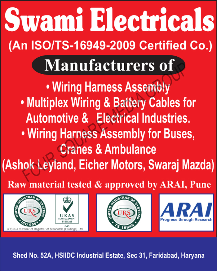 Wiring Harness Job In Pune : Wiring harness suppliers in pune solutions