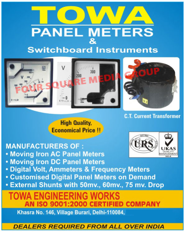 DPM For Electric Panels, Digital Panel Meters For Electric Panels, DPM For Submersible Starters, Digital Panel Meters For Submersible Starter,Ac Moving Iron Panel Voltmeters, Voltmeters, Panel Meters, Panel Ammeters, Digital Volt Meters, Ammeters, Frequency Meters, Energy Meters, Trivector Meters, PF Controllers, Servo Controllers, DG Controllers, Dual Source Meters, Customized Digital Panel Meters, Power Factor Controllers, Switchboard Instruments, Moving Iron AC Panel Meters, Moving Iron DC Panel Meters, External Shunt with 50 mv drop, External Shunt with 60 mv drop, External Shunt with 75 mv dr, AC Panel Meters, Analog Type Voltmeters, Analog Type Ammeters, Moving Iron Voltmeters, Moving Iron Ammeters, CT Current Transformers