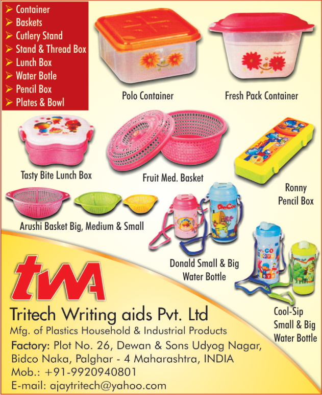 Plastic Polo Containers, Plastic Baskets, Plastic Cutlery Stands, Plastic Thread Boxes, Plastic Stands, Plastic Lunch Boxes, Plastic Water Bottles, Plastic Pencil Boxes, Plastic Plates, Plastic Bowls, Plastic Fruit Baskets, Plastic Cool Sip Water Bottles, Polo Containers, Baskets, Containers, Cutlery Stands, Thread Boxes, Lunch Boxes, Water Bottles, Pencil Boxes