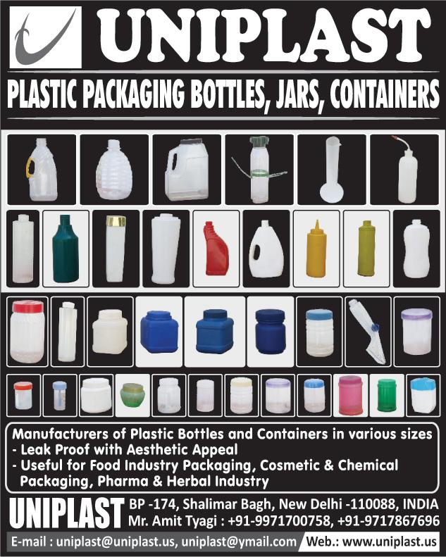 Plastic packaging Bottles, Plastic Packaging Jars, Plastic Packaging Containers, Plastic Bottles, Plastic Containers,Bottles, Containers, Jars