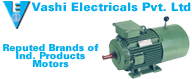 Vashi Electricals Pvt Ltd