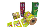 Printed Pouches  manufacturer