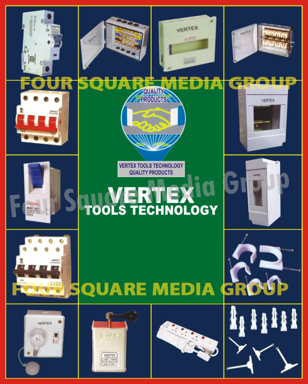 Change Over Switches, MCB, Motor Starter, Switch, Distribution Boards, Bus Bar, Reverse Switch, Forward Switch, Battan Clip, PVC Gitti, Metal Clad Plug, Metal Clad Socket, Out MCB AC Box, Kit Kat Fuse unit, Single Phase Motor Starter, Earth Leakage Circuit Breaker, ELCB, Isolator Switches, SPN Double Door Distribution Boards, Minimum Circuit Brakers, Extention Box, Miniature Circuit Breakers, Mini Tiny MCBs, Isolators, Plastic Enclosure Regulators, Plastic Enclosure Modulars, TPN Single Door Distribution Boards, SPN Single Door Distribution Boards, TPN Double Door Distribution Boards, Main Switches, Nail Clip, HRC Main Switches,Plug Socket, Switch, Circuit Brakers, IELCB, Fuse Units, AC Box, Plug, Socket, LT Control Switch, Extension Box