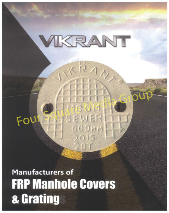 FRP Manhole Covers, FRP Gratings