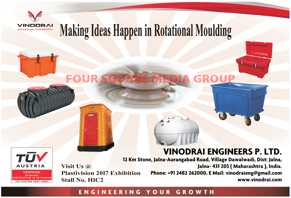 Biaxial Rotational Moulding Machines,Moulding Machines, Clamshell