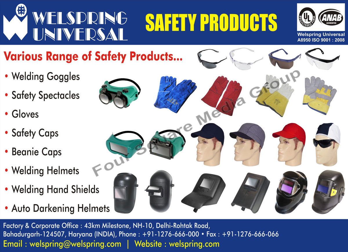 Welding Accessories, Electrode Holders, Cable Connectors, Earth Clamps, Rotary Ground Clamps, Magnetic Ground Clamps, Chipping Hammers, F Clamps, C Clamps, Tank Wrenches, Brass Hose Fittings, Cable Lugs, Cable Splicers, Mig Torches, Gouging Torches, Welding Cables, Welding Cable Kits, Welding Kits, Welding Helmets, Auto Darkening Welding Helmets, Welding Hand Shields, Welding Goggles, Welding Products, Mig Carts, Cylinder Trolleys, Pipe Stands, Welding Tables, Welding Blankets, Curtain Roll, Curtain Booth Curtain Frames, Electrode Ovens, Bench Ovens, Flux Ovens, Cable Splicers, Welding Safety Products, Welding Curtains, Curtain Strips, Safety Spectacles, Gloves, Safety Caps, Beanie Caps, Welding Curtains Roll, Welding Curtains Booth, Welding Curtains Frame