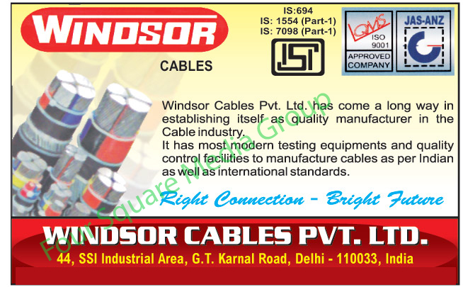 Cables,Cable Accessories, Power Cables, Control Cables, Cables, Electrical Cables, PCM Cables, Lan Cables, Coaxial Cables, Mining Cables